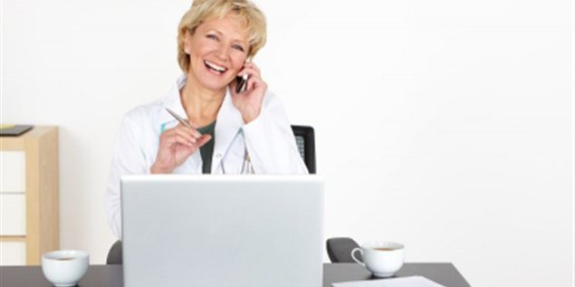 Médecin - téléphone
