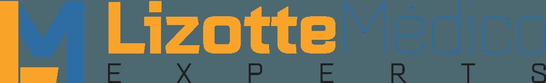 lizotte-medico-logo-one
